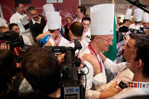 0766-CMP 2013-equipe italie 3e prix