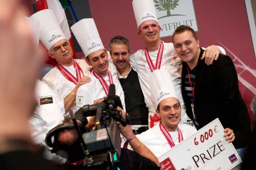 0775-CMP 2013-equipe italie 3e prix